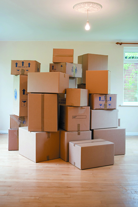 vendita imballaggi roma negozio -home-removal-specialists-swindon-wiltshire-the-mover-moving-boxes-in-house
